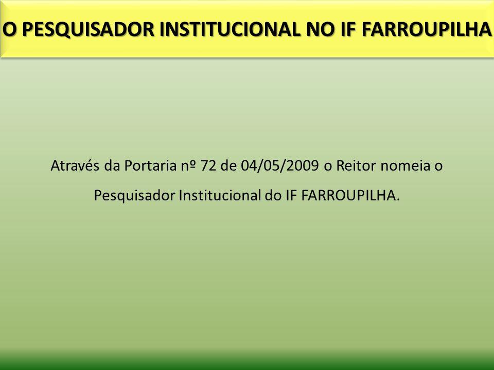 IFFarroupilha - Campus Santa Rosa Matrículas em curso + Integralizados em Fase Escolar Proeja Fic 57 Proeja Integrado 31 Técnico Integrado 113 Técnico Subsequente 218 Licenciatura 28 Total:447