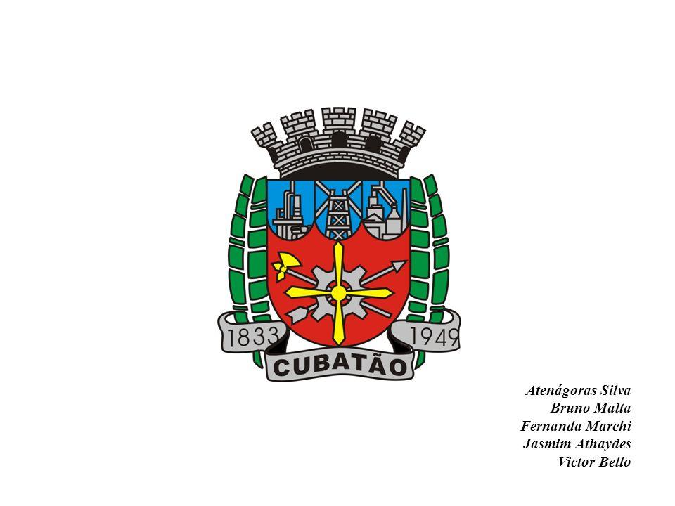 Cubatão só teve uma expedição colonizadora em 1533, mas isto coincide com o fato de que o Brasil, como um todo, só começou a ser efetivamente explorado na década de 1530 Imagem de um sambaqui
