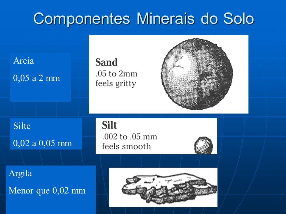 a)Granulos de Areia.Aspectos irregulares com predominancia de quartizito.