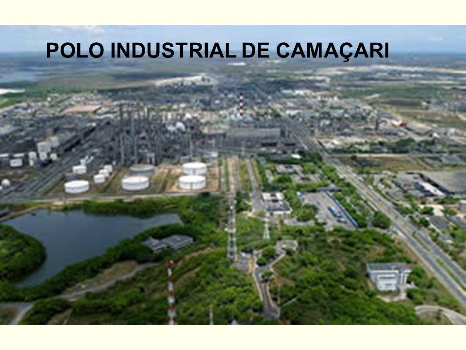 POLO INDUSTRIAL DE CAMAÇARI