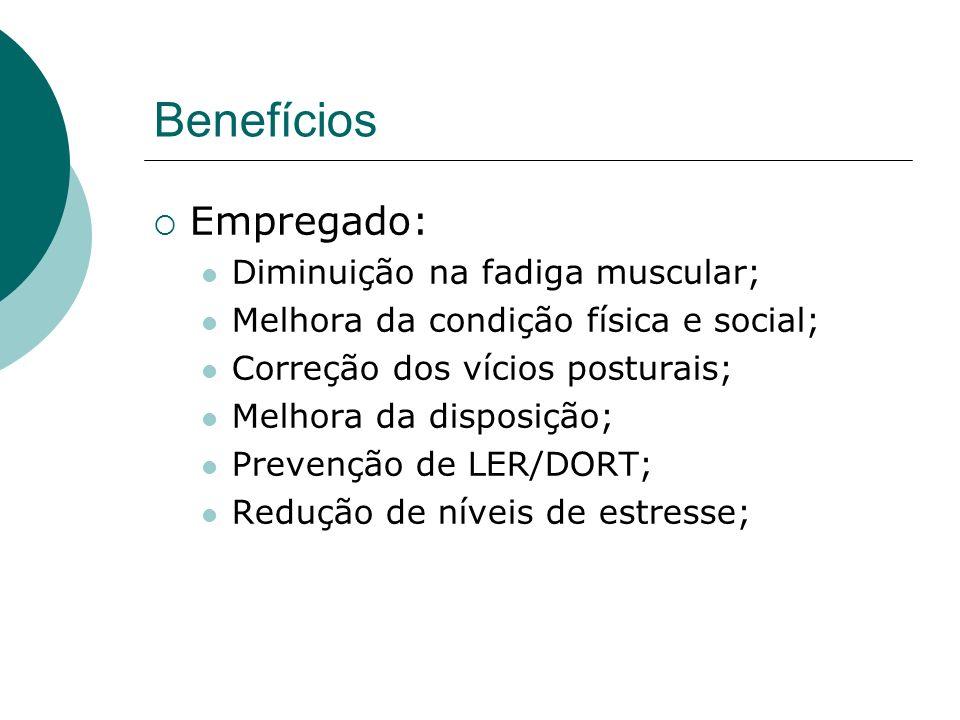 Benefícios Empresa: do N.
