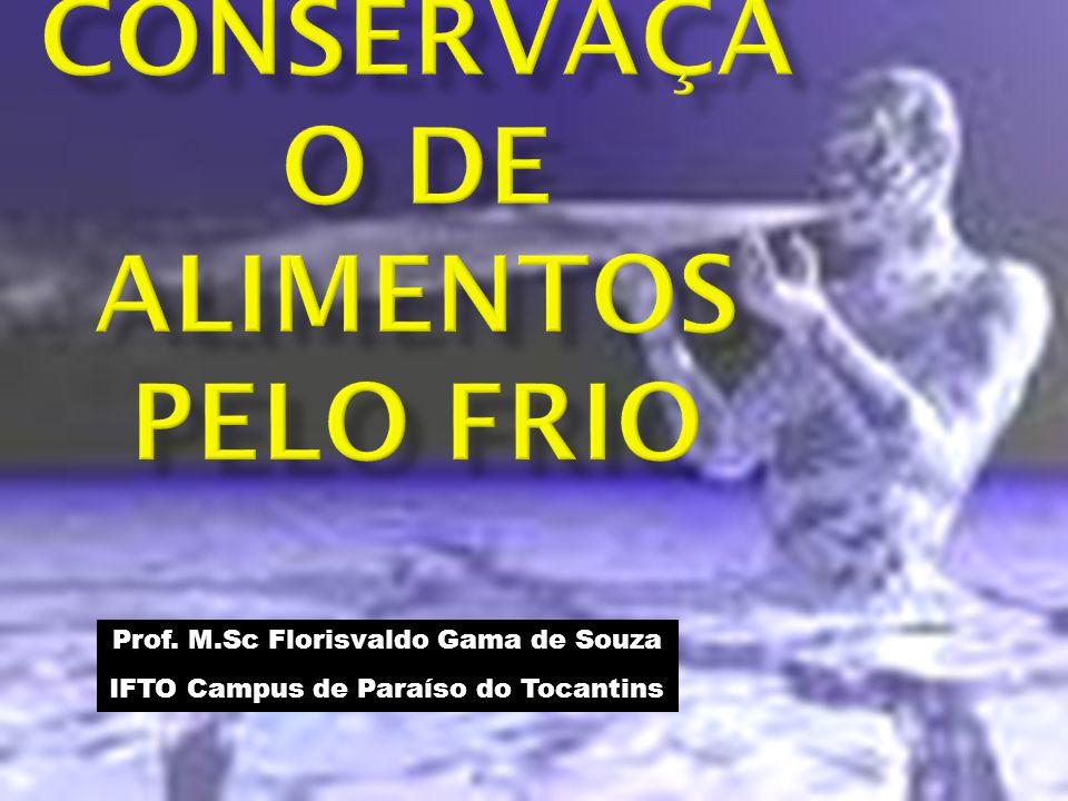 POR CONTATO (-37 A -40 GRAUS) POR CORRENTE DE AR FRIO (-35 a -45 GRAUS) POR LÍQUIDOS RESFRIADOS POR IMERSÃO (-20 a -40 GRAUS) POR GASES LIQUEFEITOS