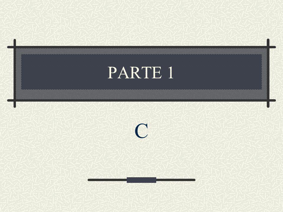 PARTE 1 C