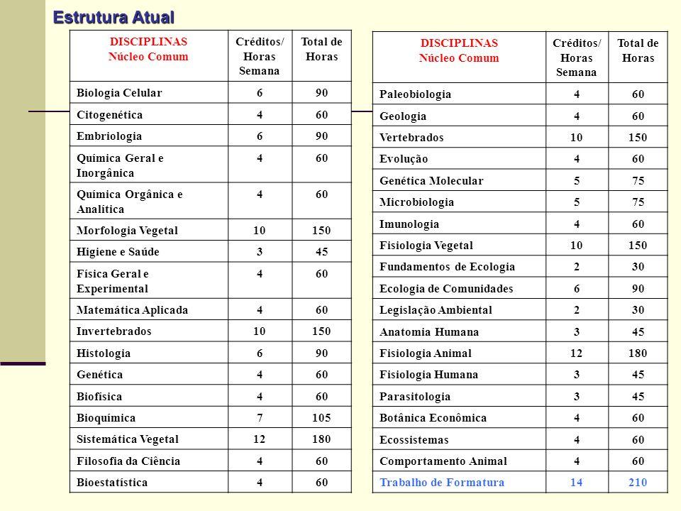 DisciplinasAtualProposta Quimica Geral e Inorgânica......