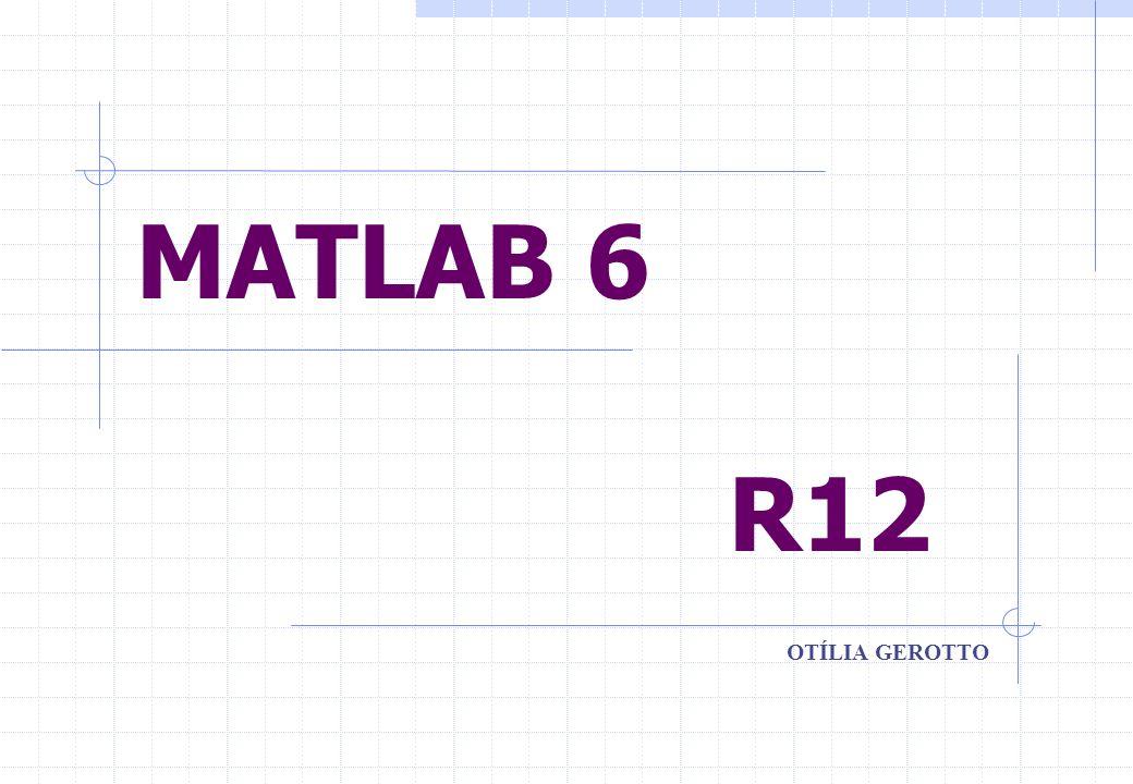 O que é o Matlab.