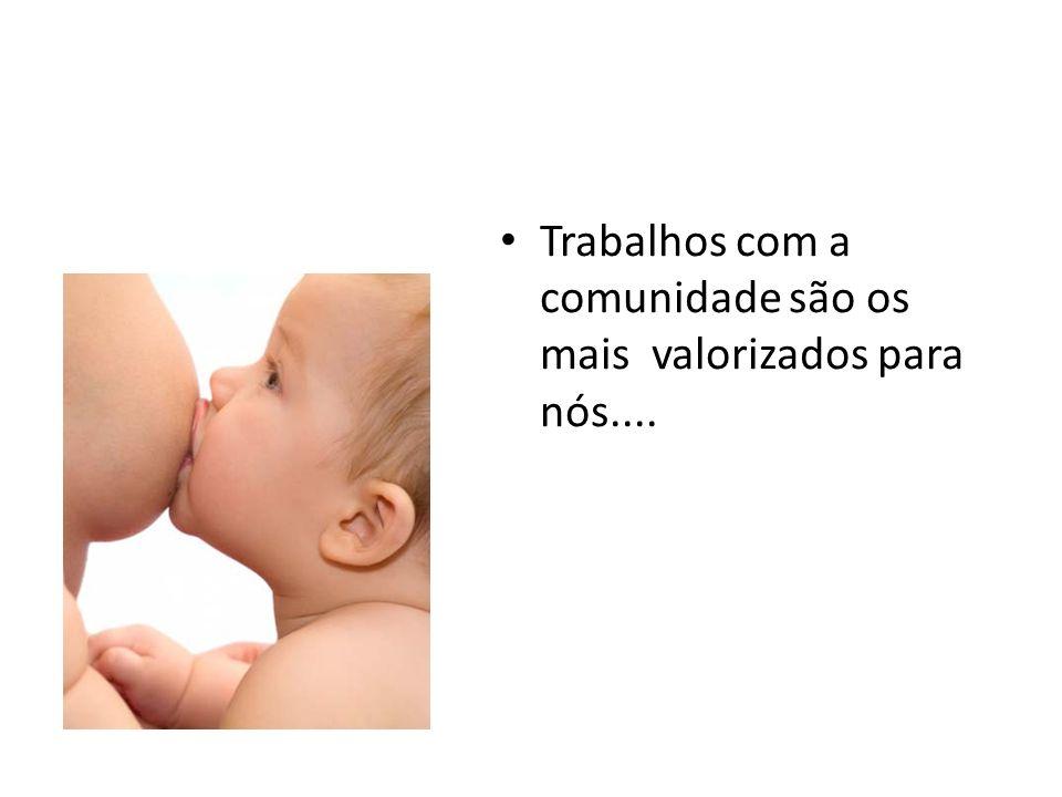 Sobre as propriedades do leite materno Graças a ele sobrevivi/ sem mais nada para me alimentar/ E, assim, pode ser/ De muitas doenças, imunizada.