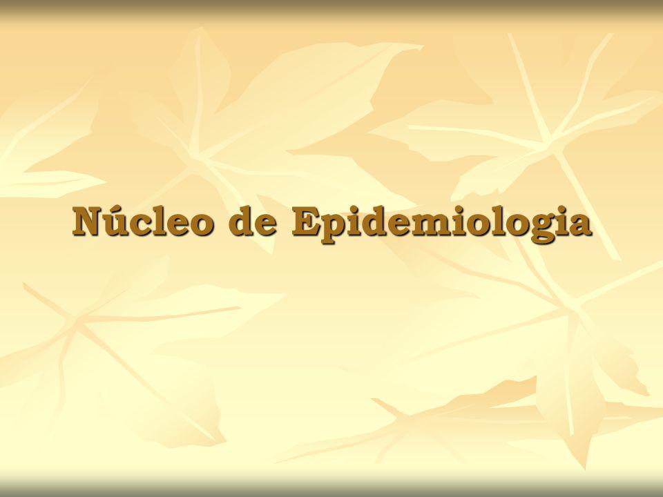 Núcleo de Epidemiologia