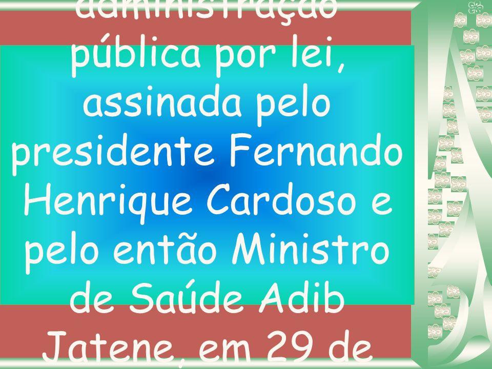No Brasil, várias Secretarias de Saúde e escolas de medicina começaram a adotar a nova terminologia. Em 1976- Dr. Paulo de Almeida Machado, ministro d