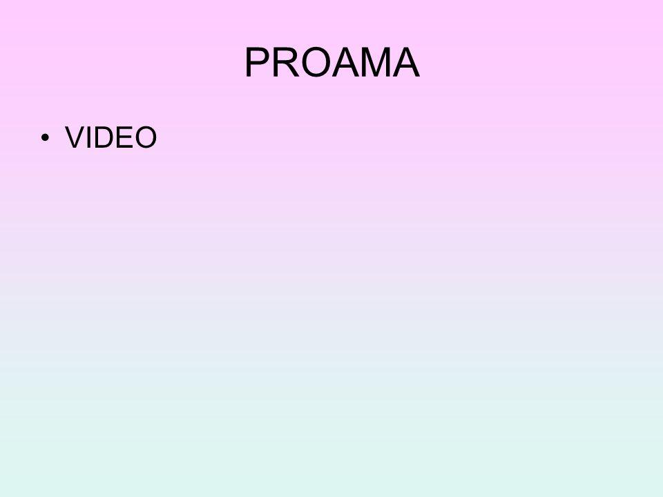 PROAMA VIDEO