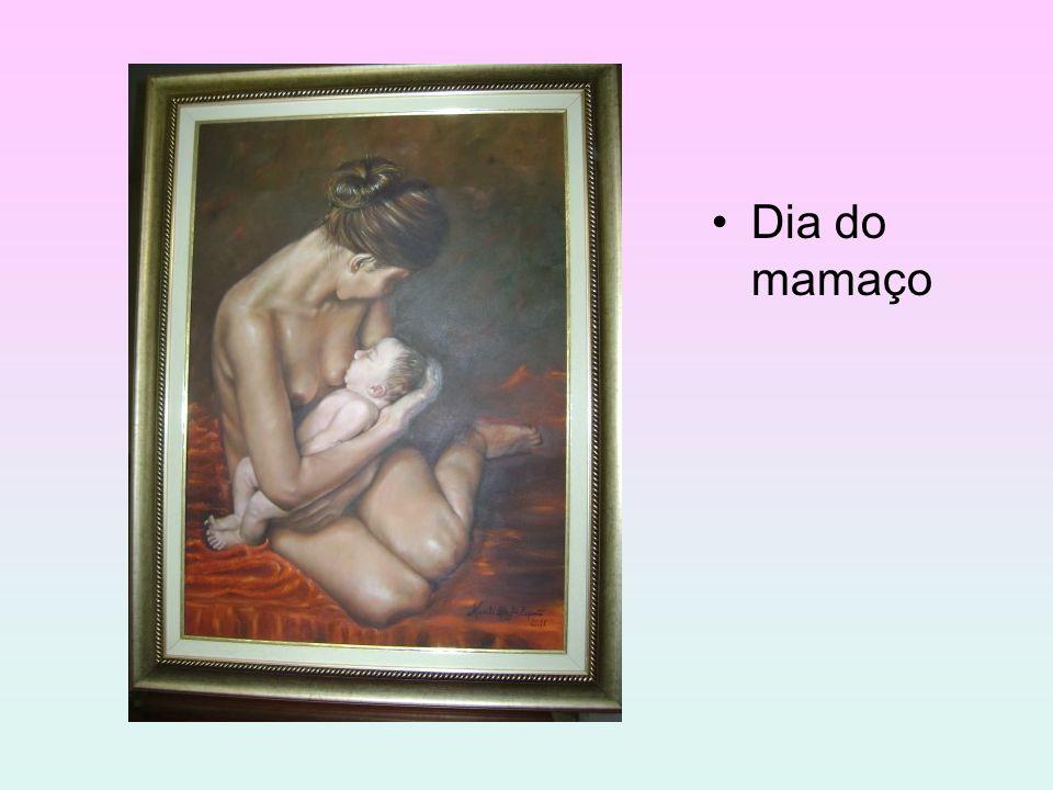 Dia do mamaço