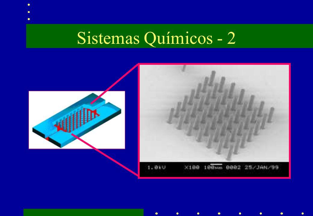 Sistemas Químicos - 2