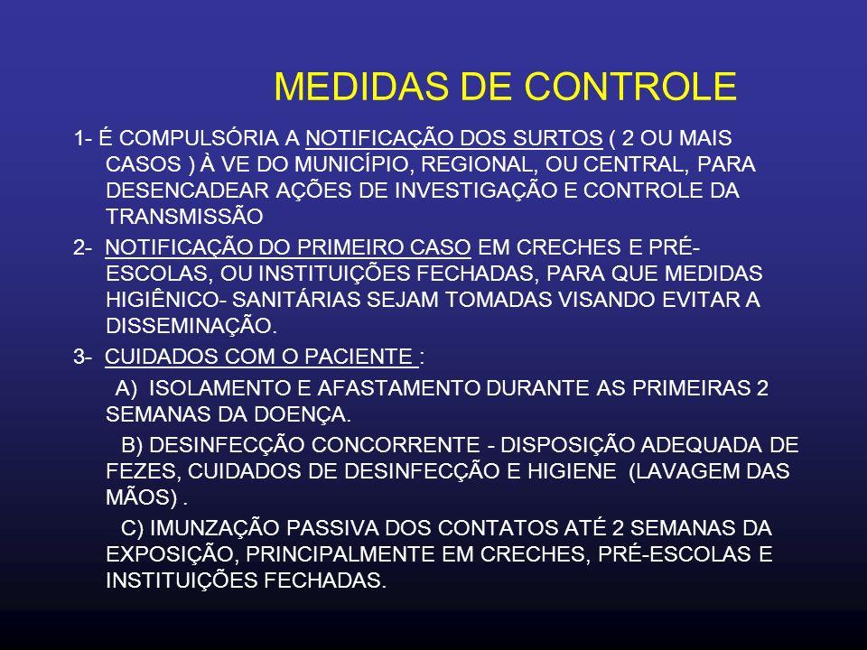 TRATAMENTO - NÃO É ESPECÍFICO. - RECOMENDA-SE REPOUSO ATÉ A NORMALIZAÇÃO DAS ENZIMAS HEPÁTICAS. - A DIETA NÃO INTERFERE NO PROGNÓSTICO, RECOMENDA-SE Q