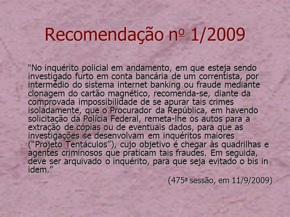 SITUAÇÃO ATUAL (23/8/2010) FLUXO DE DADOS Entrega semanal de CD com arquivos criptografados.