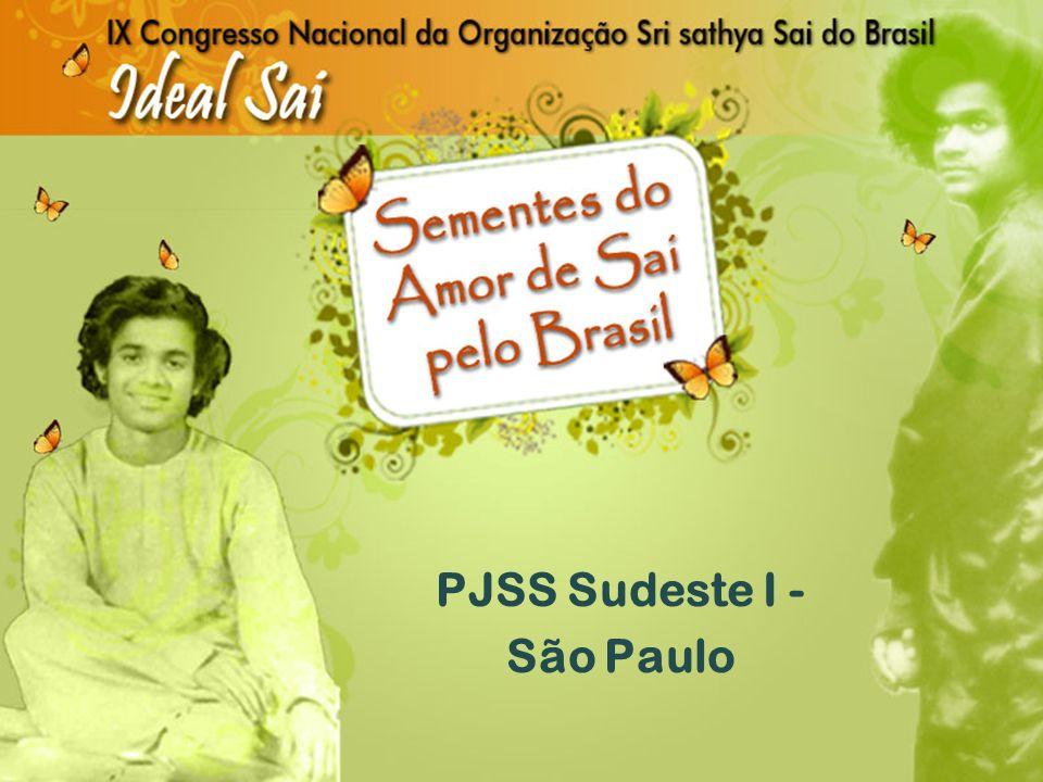 PJSS Sudeste I - São Paulo