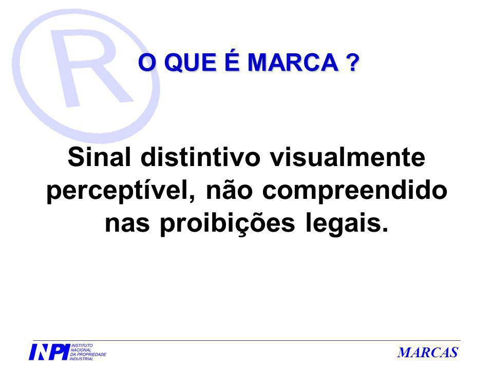 MARCAS Depósito de Pedido de Registro de Marca Coletiva ou de Certificação (Nominativa ou Figurativa).