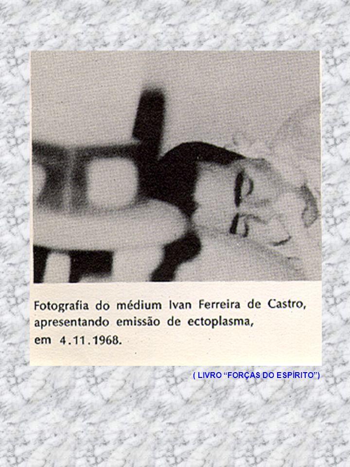 ( LIVRO FORÇAS DO ESPÍRITO)