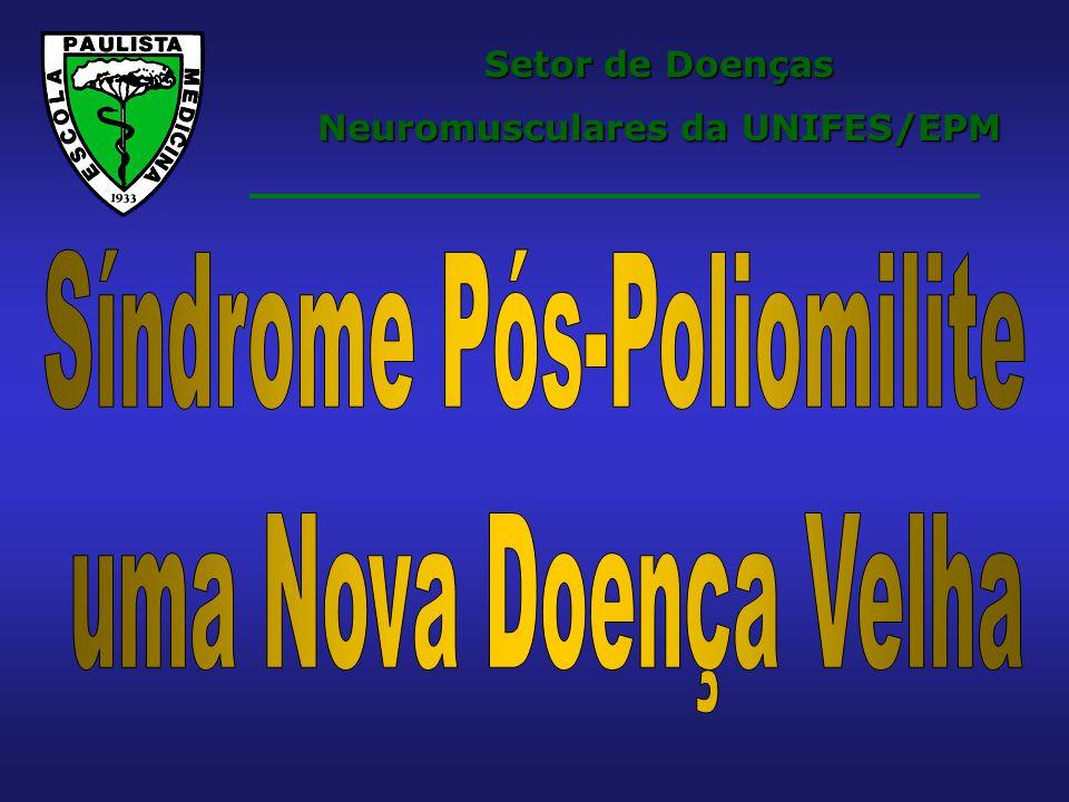 Setor de Doenças Neuromusculares da UNIFES/EPM