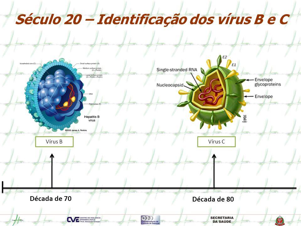 PROGRAMA ESTADUAL DE HEPATITES VIRAIS - HISTÓRICO Março 2006 Retratamento HVC com INF Peg.