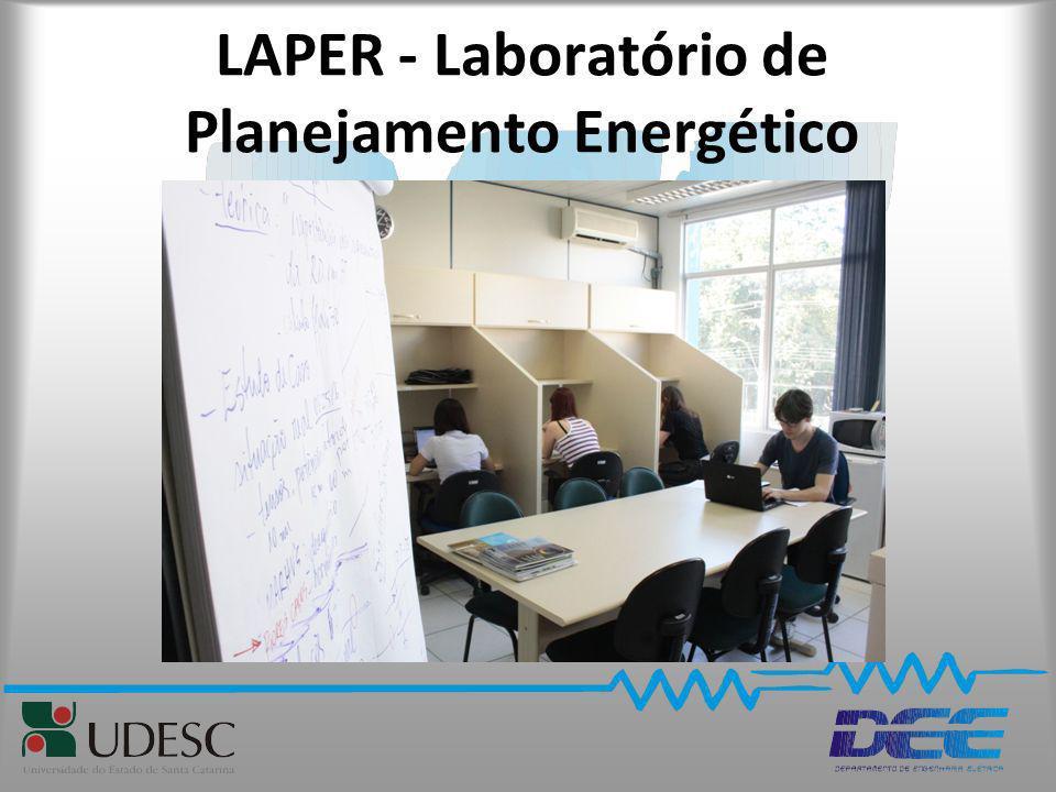 LAPER - Laboratório de Planejamento Energético