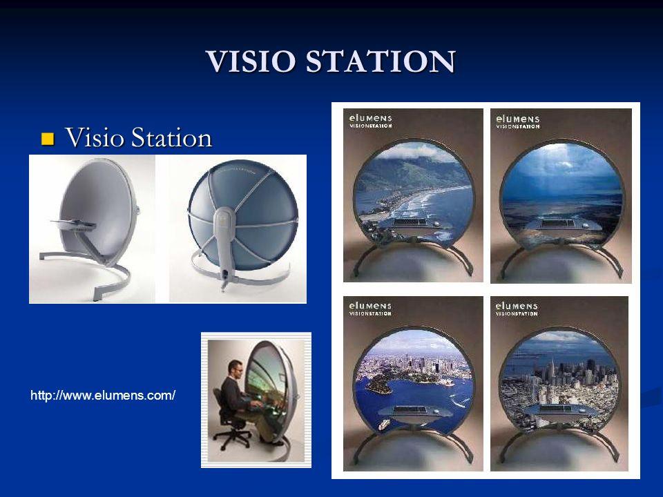 VISIO STATION Visio Station Visio Station http://www.elumens.com/