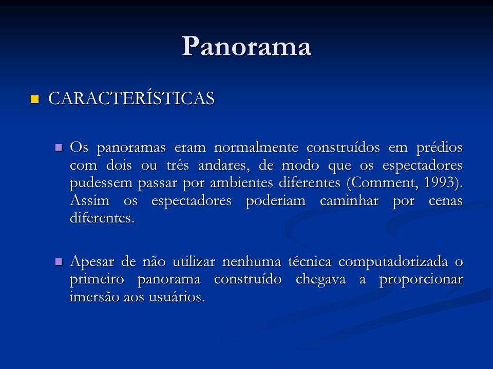 PROJEÇÃO ESTEREOSCÓPICA ATIVO POR POLARIZAÇÃO Exemplo Exemplo