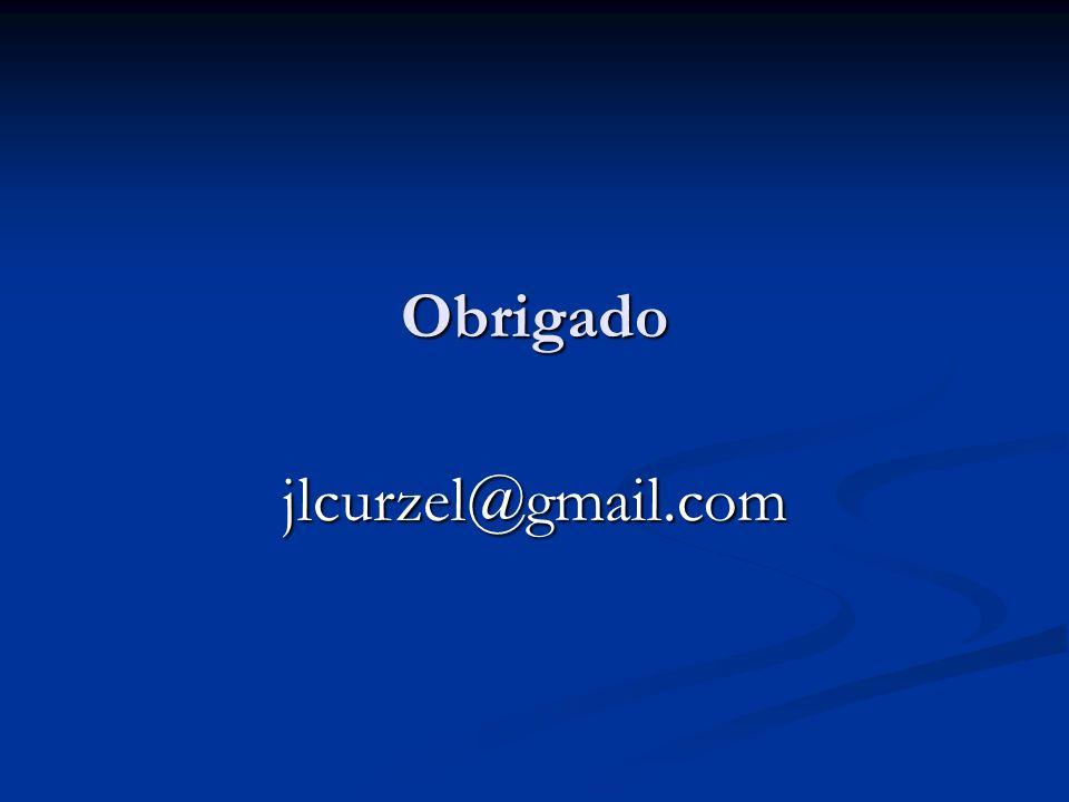 Obrigado jlcurzel@gmail.com
