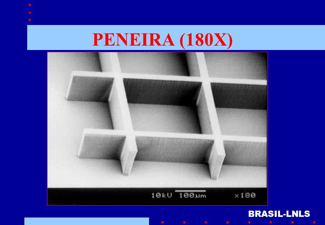 PENEIRA (180X) BRASIL-LNLS
