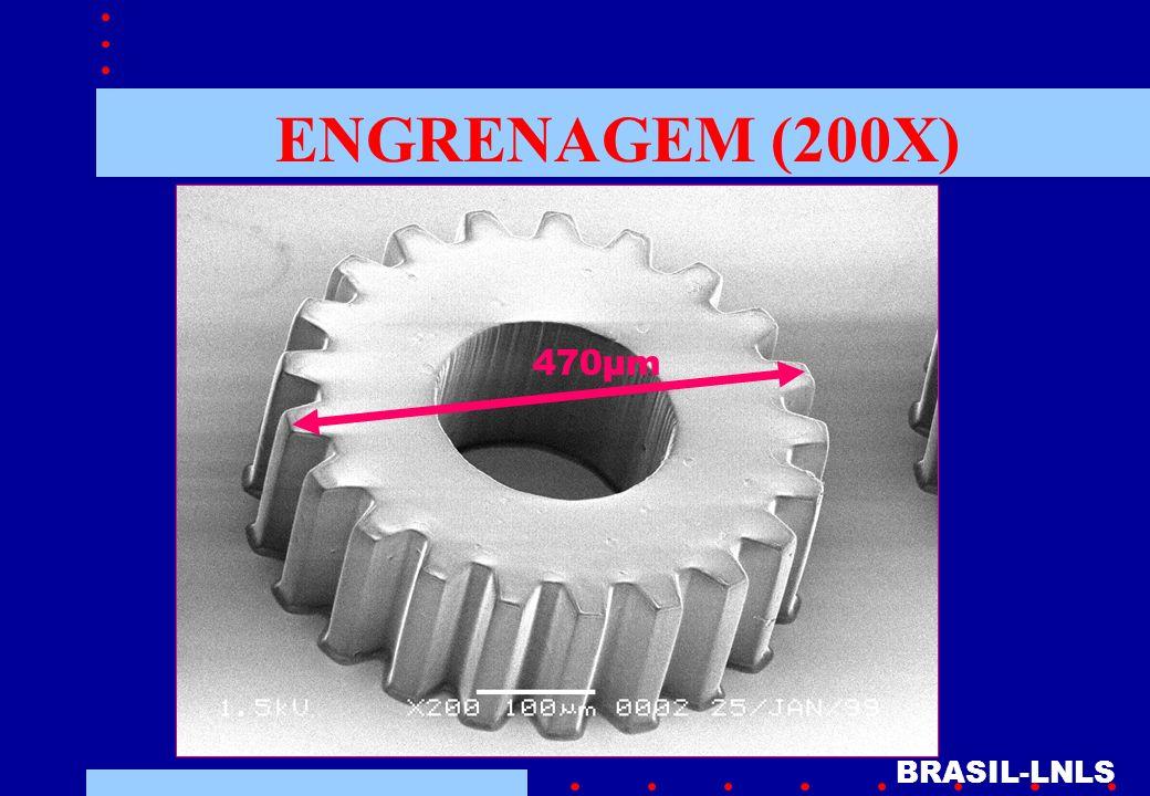 470µm ENGRENAGEM (200X) BRASIL-LNLS