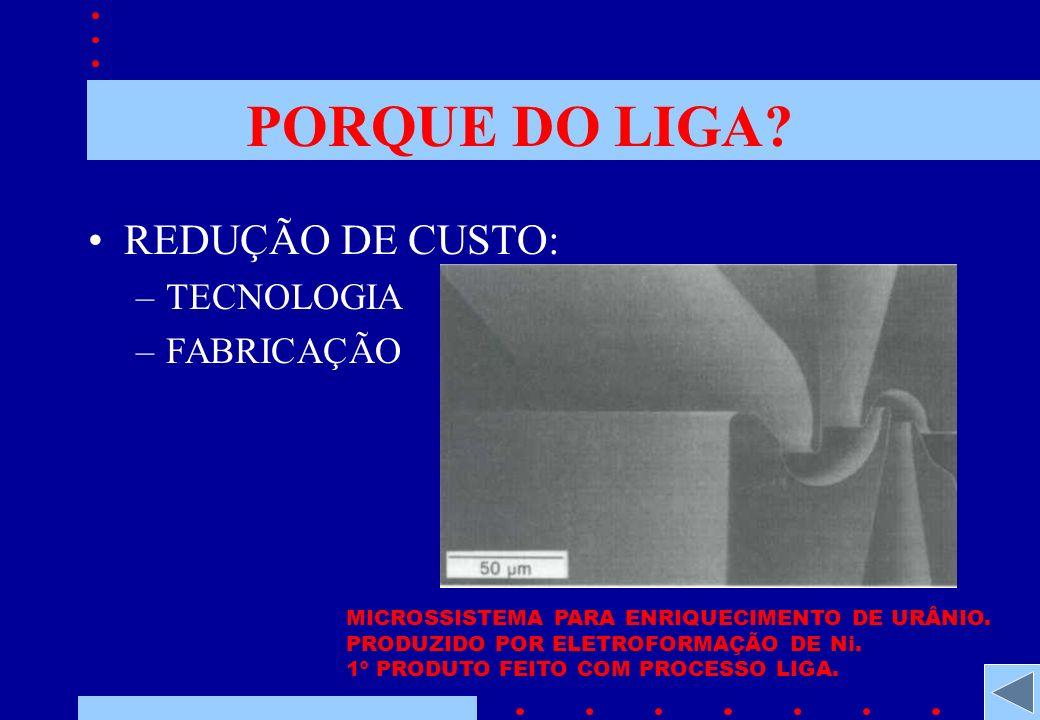 PORQUE DO LIGA.