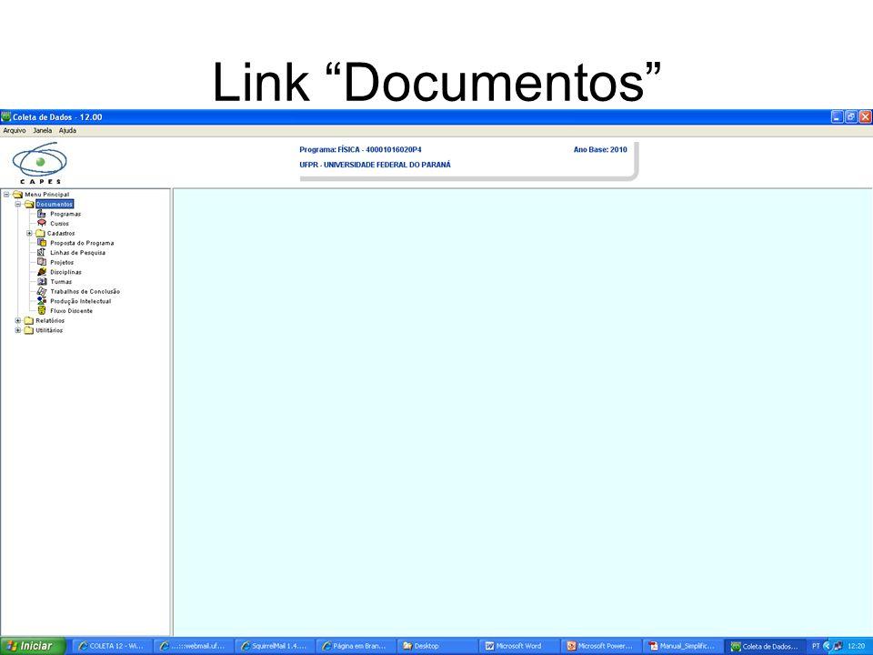 Link Documentos