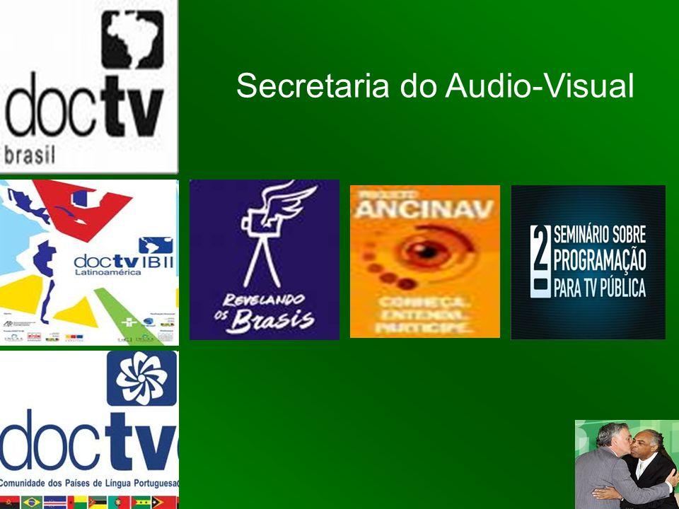 Secretaria do Audio-Visual