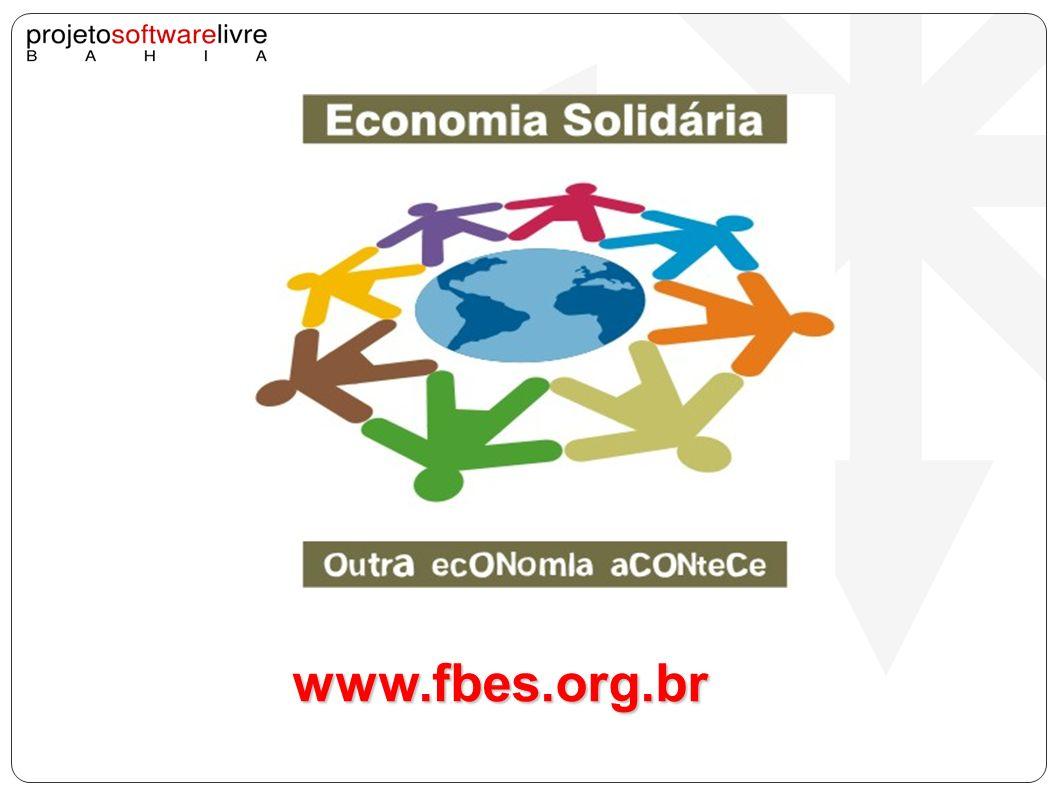 Como integrar ambas ações Contra-hegemônicas ? ecosol.softwarelivre.org