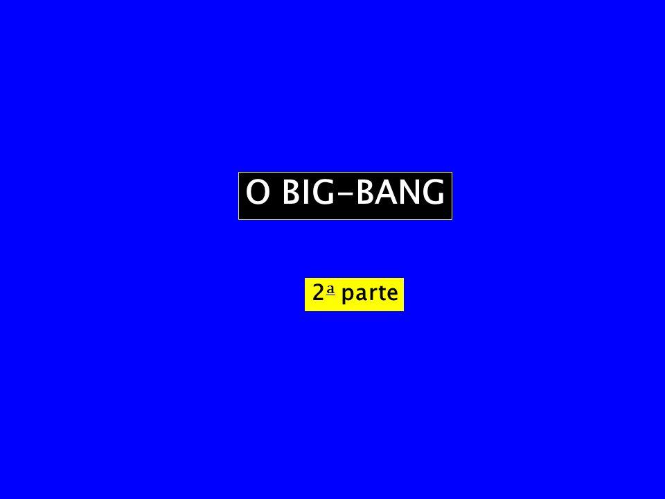 O BIG-BANG 2 a parte