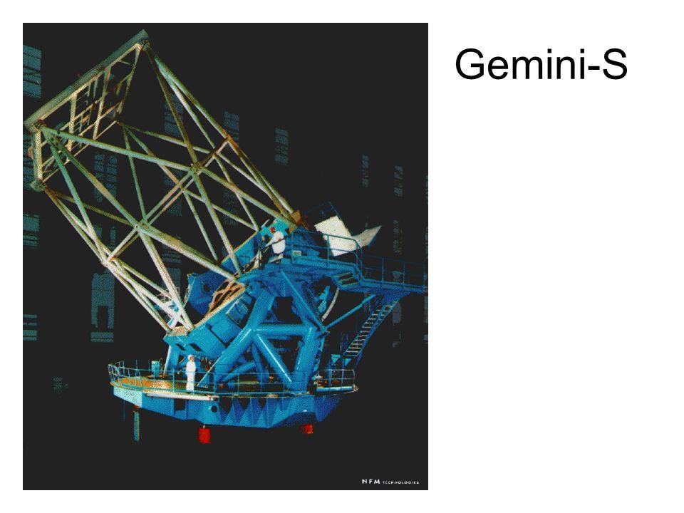 Gemini-S
