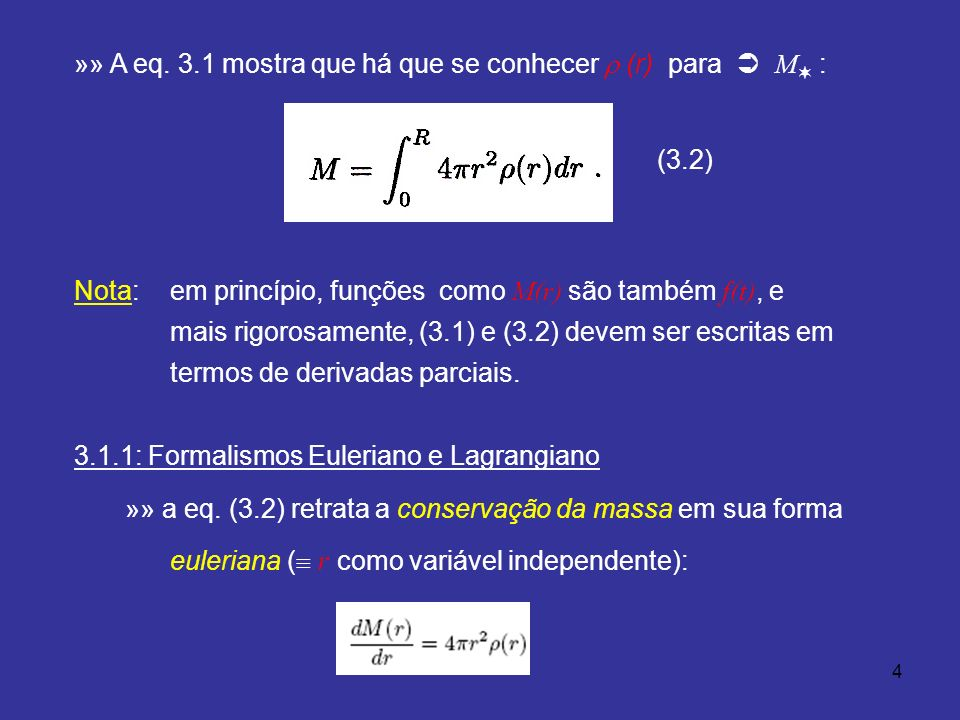 15 força centrífuga, F c =, sendo a velocidade angular de rotação em r=R.