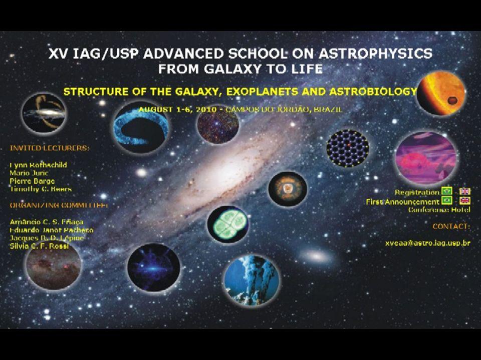 A Vida no Universo: As Grandes Questões 1.Quem somos.