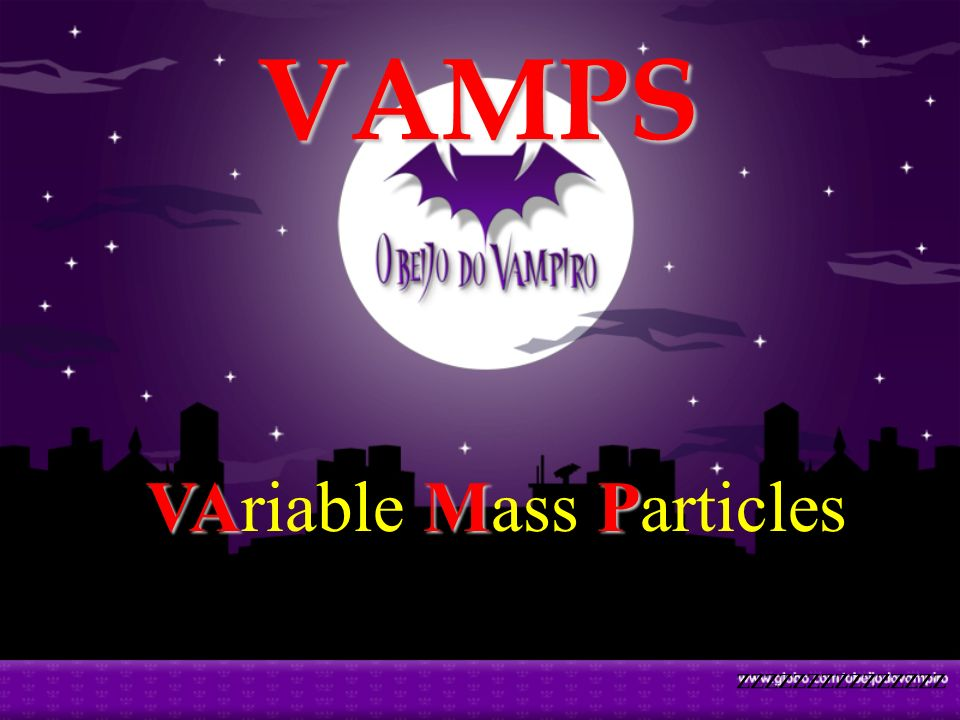 New New dark matter candidates 2003 NeutrinosNeutrinos AxionsAxions WIMPSWIMPS WIMPZILLASWIMPZILLAS PhionsPhions ????.