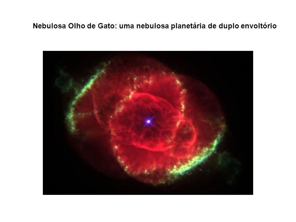 M2-9: uma nebulosa planetária bipolar produzida quando um disco circunstelar impediu a ejeção esfericamente simétrica do envoltório da estrela