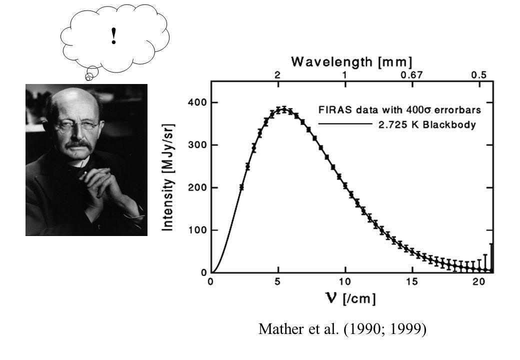 Mather et al. (1990; 1999) !