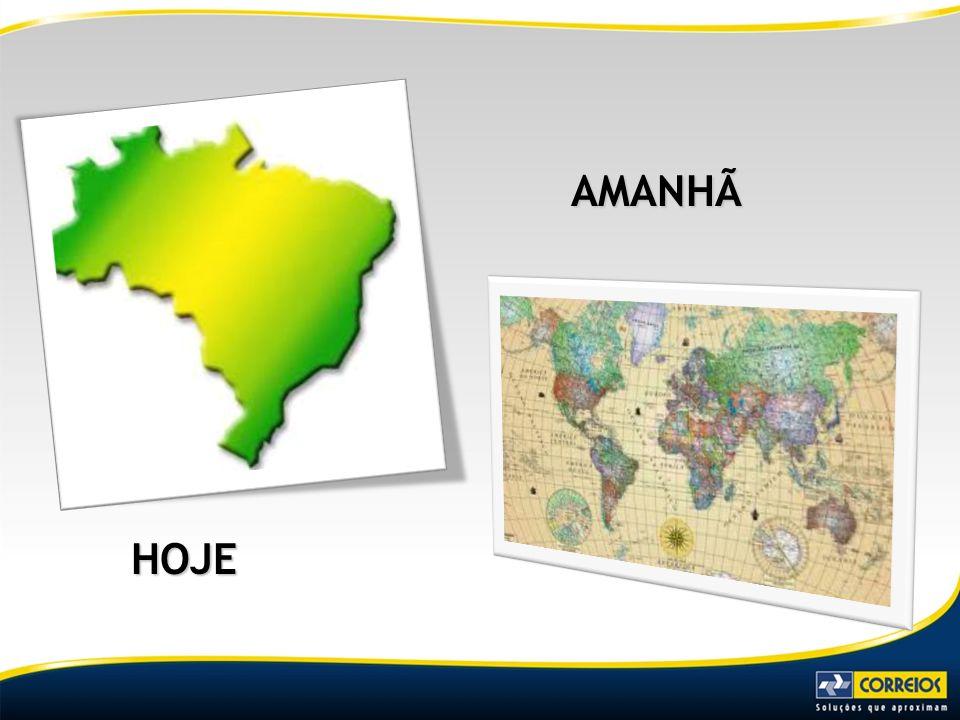 HOJE AMANHÃ