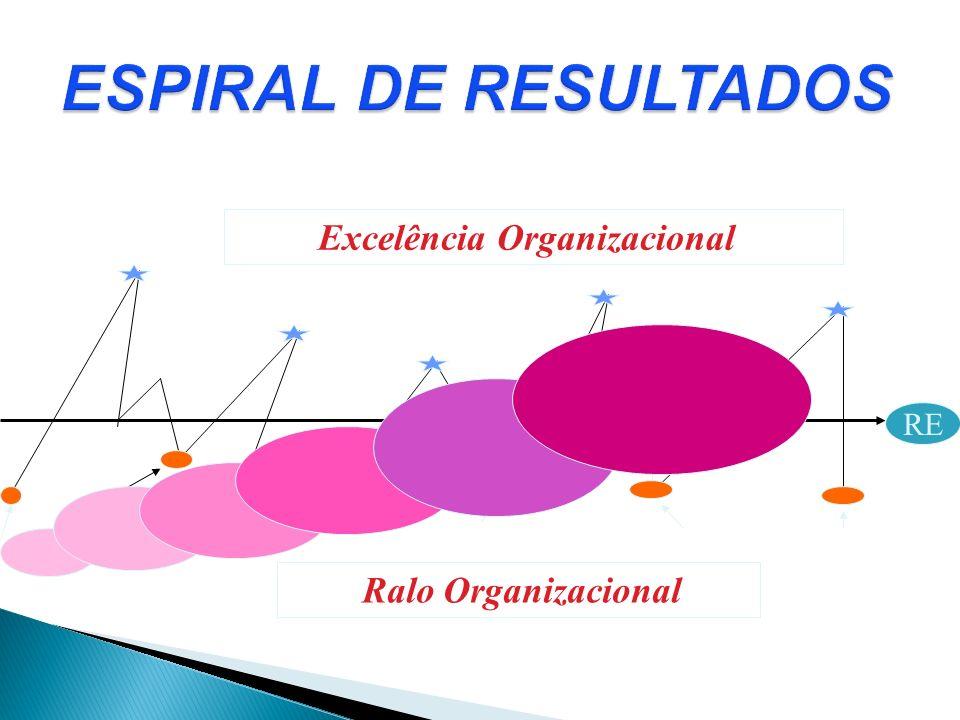 RE Excelência Organizacional Ralo Organizacional
