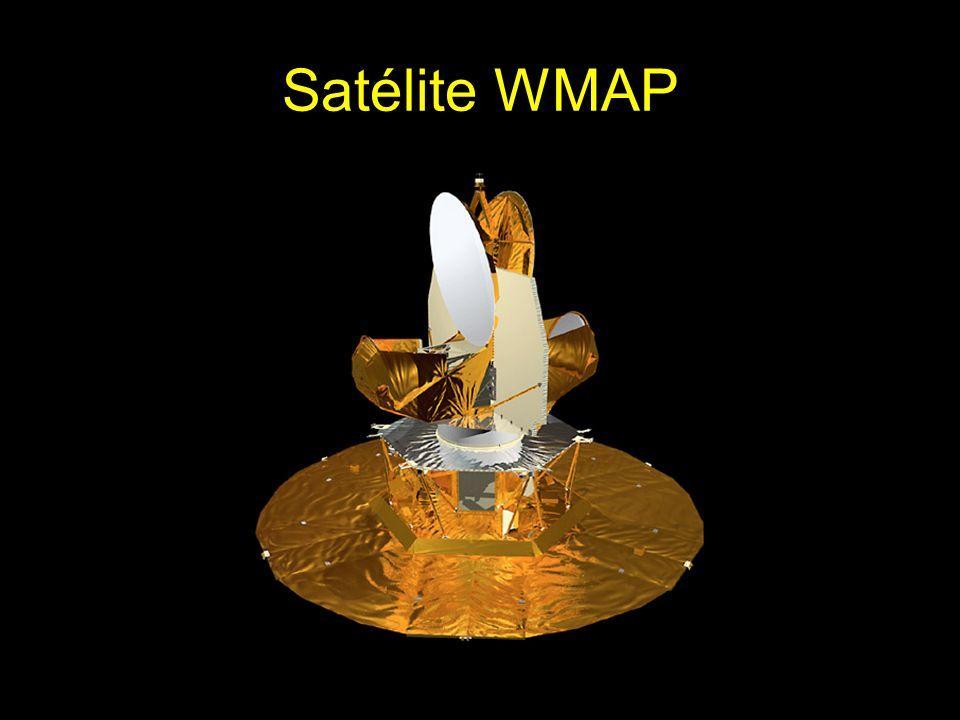 Satélite WMAP