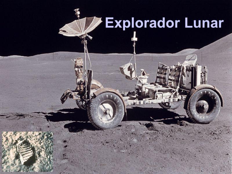 Explorador Lunar