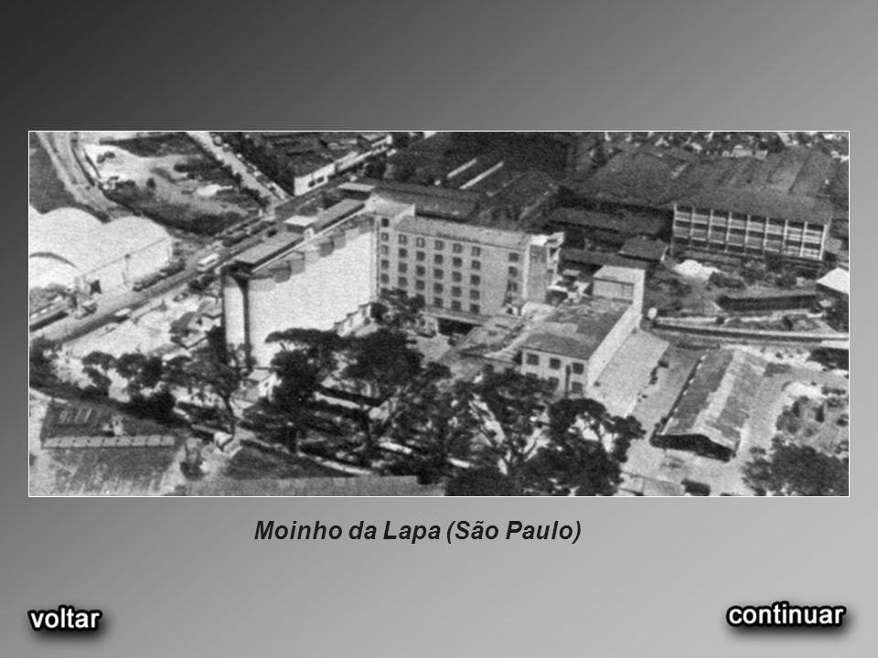 Moinho da Lapa (São Paulo)
