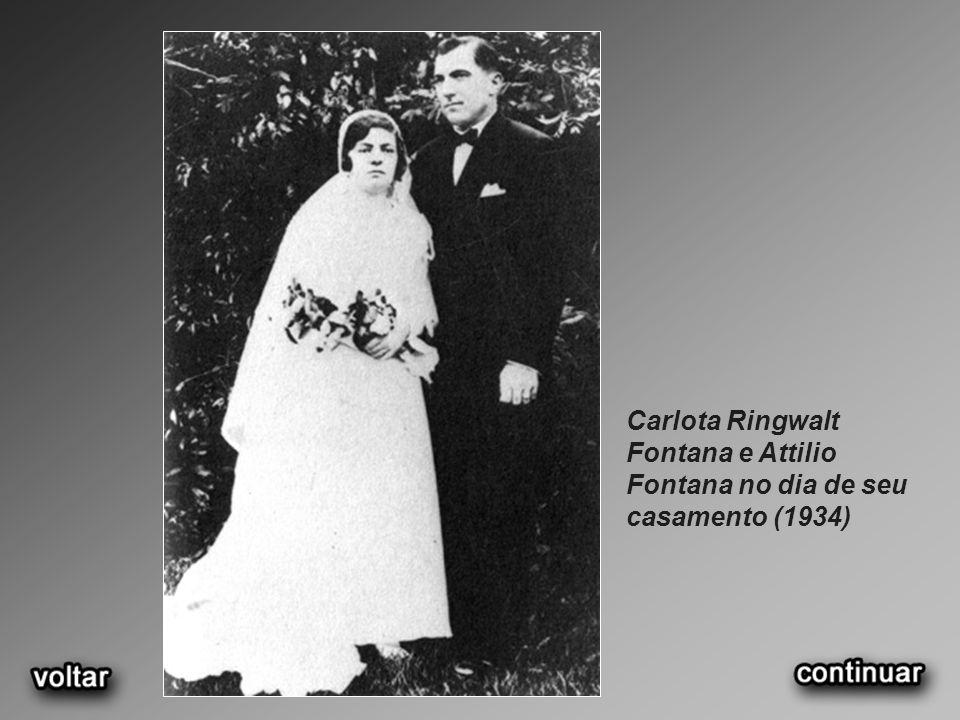 Attilio Fontana aos 30 anos