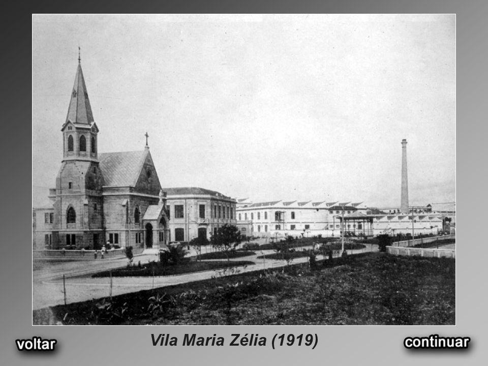 Vila Maria Zélia (1919)