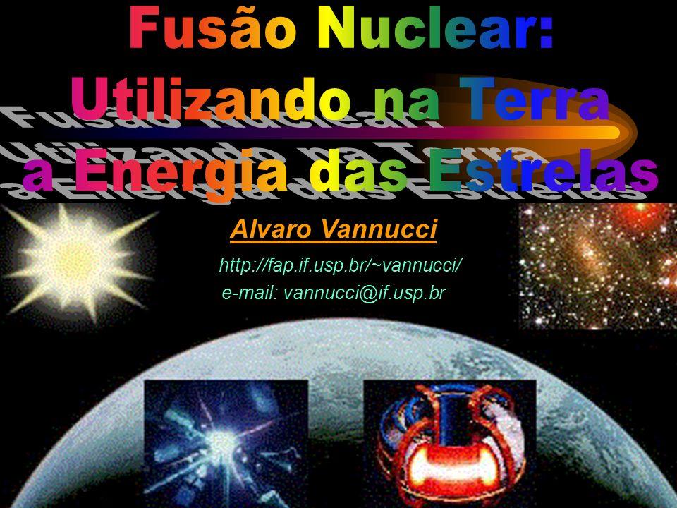 Alvaro Vannucci http://fap.if.usp.br/~vannucci/ e-mail: vannucci@if.usp.br