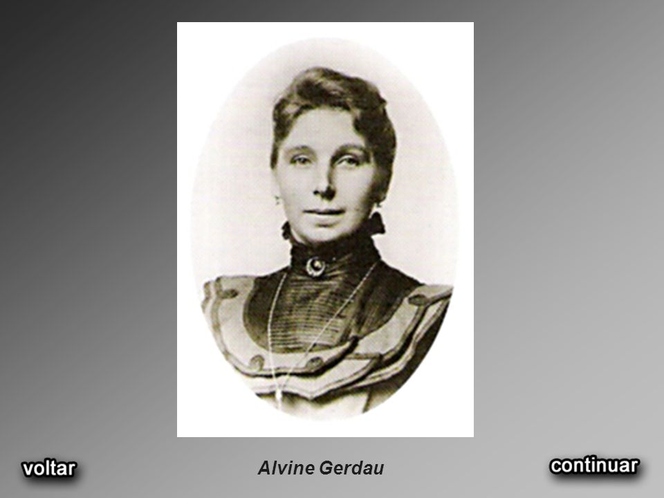 Alvine Gerdau