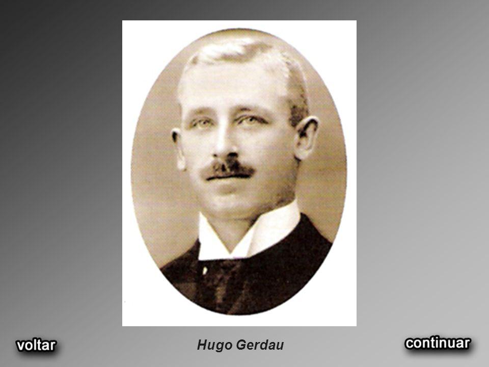 Hugo Gerdau