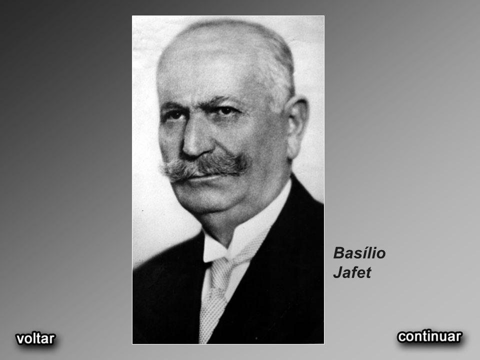 Basílio Jafet